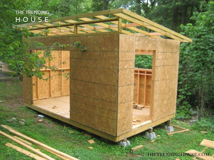 A Multi-Purpose Space For Your Backyard