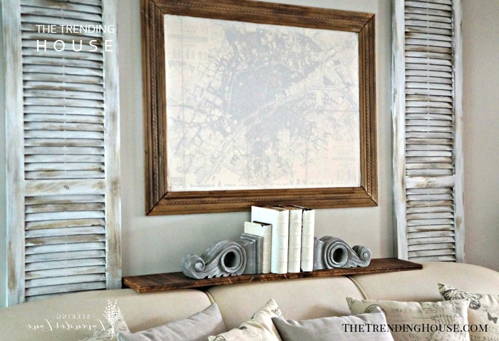A Window to Your Living Room's Soul