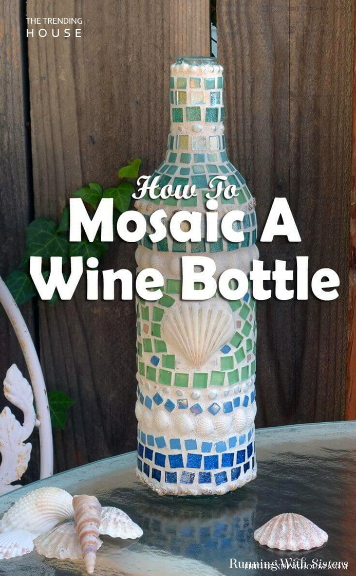 35 Fun Diy Mosaic Craft Projects You Can Make This Weekend The Trending House