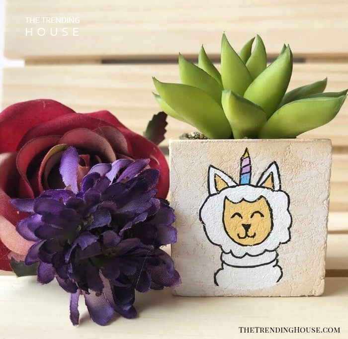 Cutesie Critters with Forever Plant