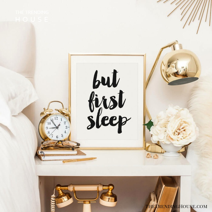 Download and Print 'But Sleep First' Picture
