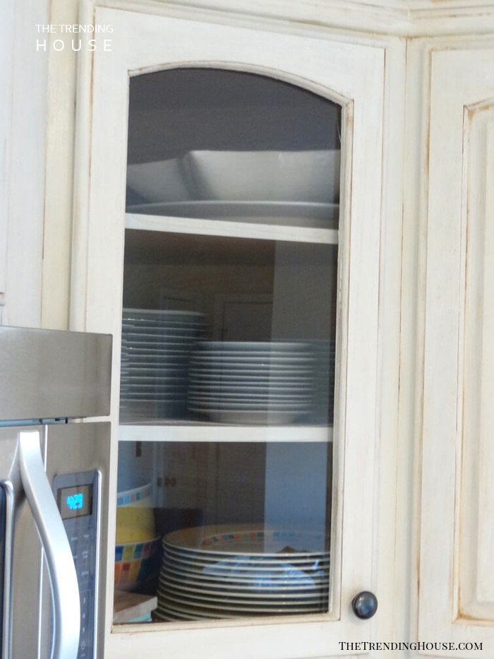 Enhance Your Kitchen with Glass Cabinet Doors