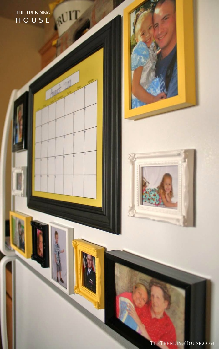 Family Portraits and Getting Organized