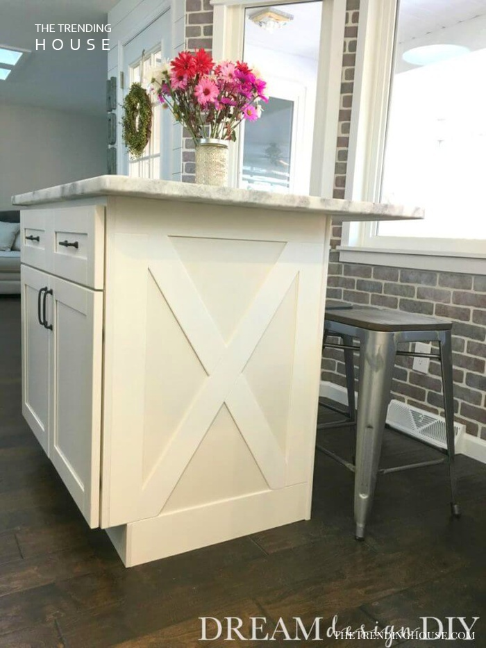 Farmhouse Accent to Add Character to Your Kitchen