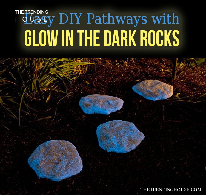 23 Fun Diy Garden Projects With Rocks The Trending House