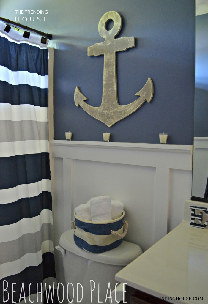 You Can't Get More Nautical than This