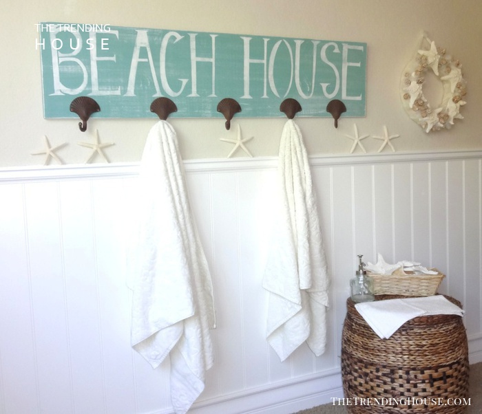 Your Very Own Beach House
