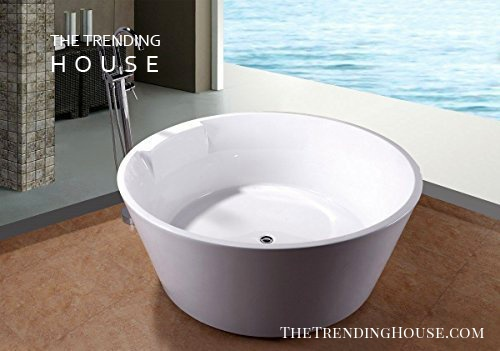 5′ Japanese Style Soaking Bath Tub from Symbolic Spas