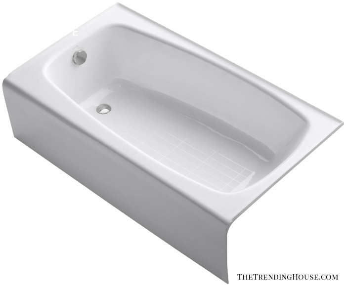 K-745-0 Seaforth Bath from Kohler