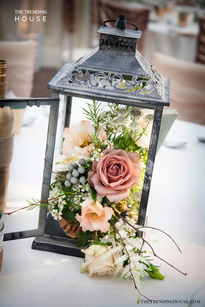 32 Gorgeous And Creative Ideas For Decorating With Lanterns The Trending House