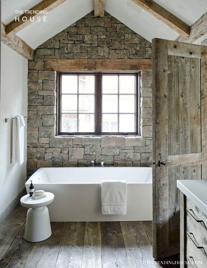 30 Wonderful Cottage Style Bathroom Ideas For A Charming And Relaxing Space The Trending House