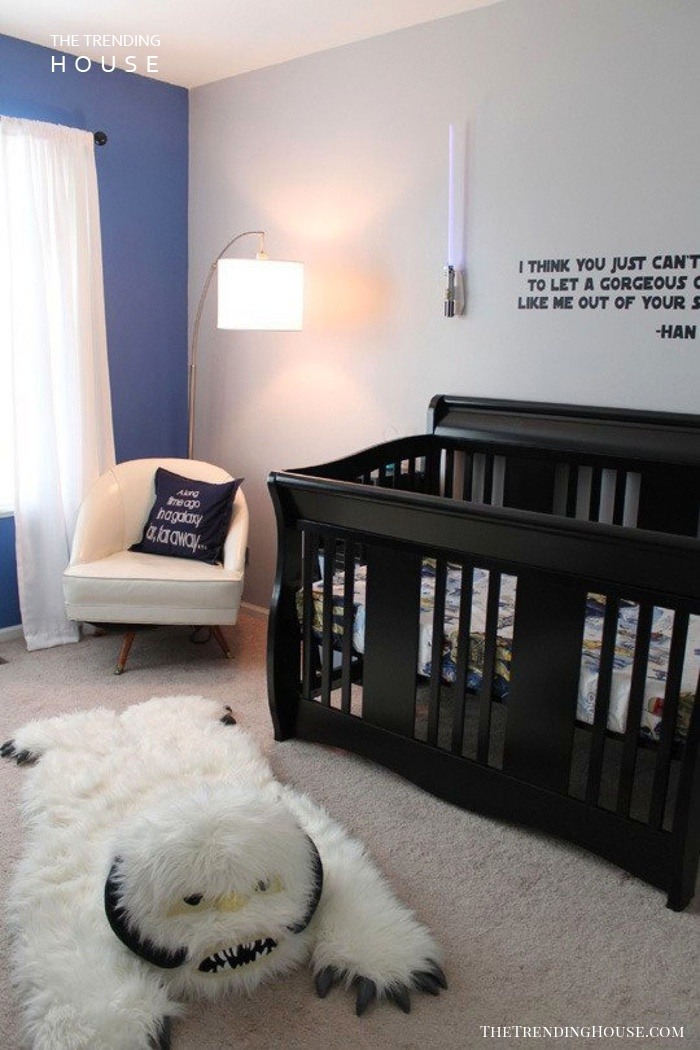 The Geeky Parents Nursery