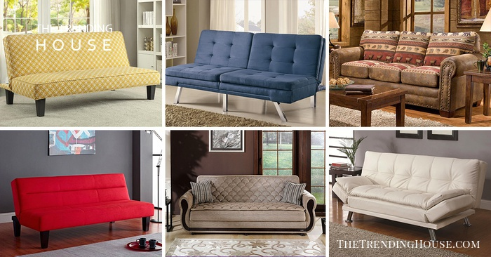 Peachy Todays Sleeper Sofa Beds Contemporary Design Meets Comfort Short Links Chair Design For Home Short Linksinfo