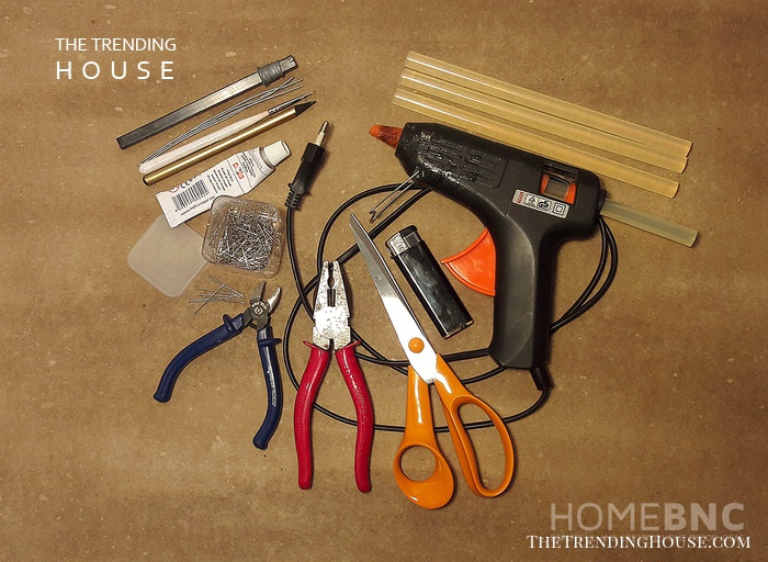 Make Sure you Have all the Tools