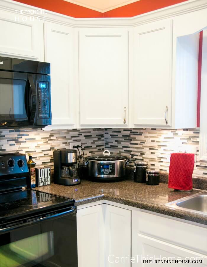 Upgrade Existing Cabinets for a Fresh, New Look