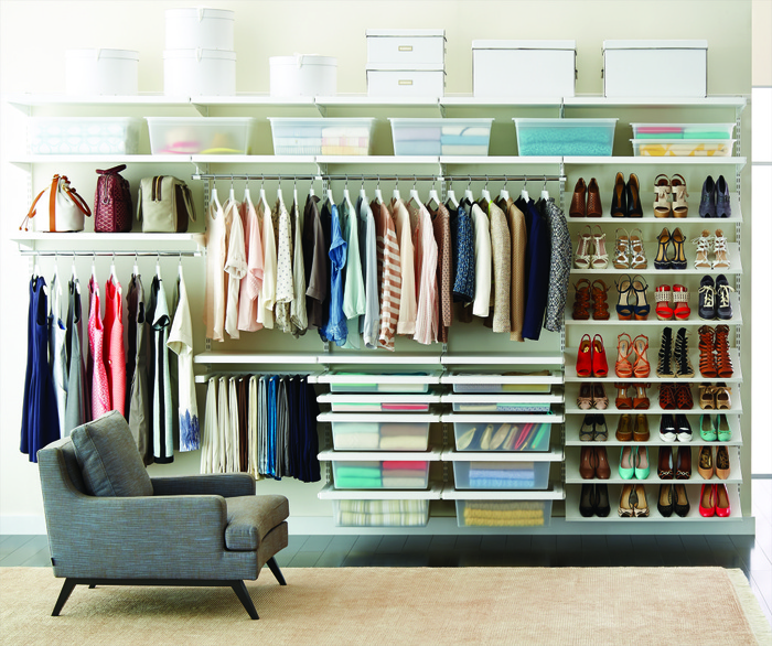 Versatile Solutions For Storage