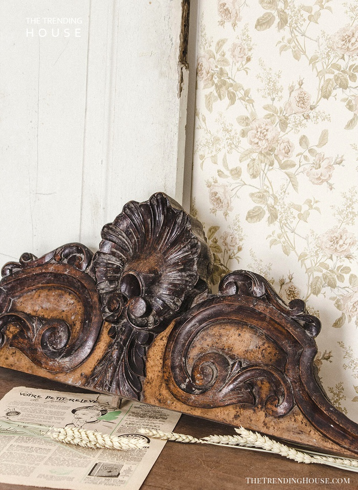 20 Gorgeous Vintage Wall Decor Ideas To Add Old Fashioned Charm Your Home The Trending House
